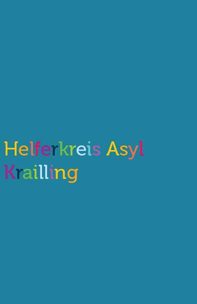 HELFERKREIS ASYL KRAILLING